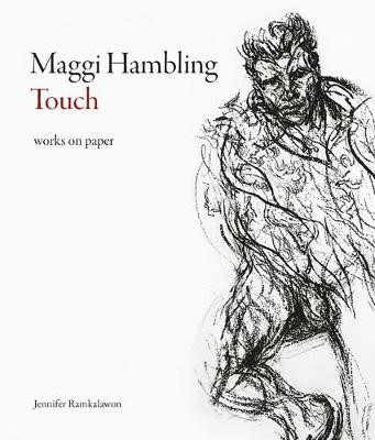 Maggi Hambling: Touch -