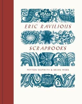 Eric Ravilious Scrapbooks -