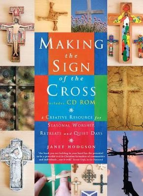 Making the Sign of the Cross - pr_142397
