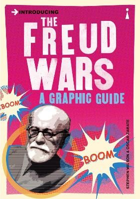Introducing the Freud Wars -