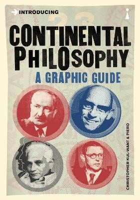 Introducing Continental Philosophy -