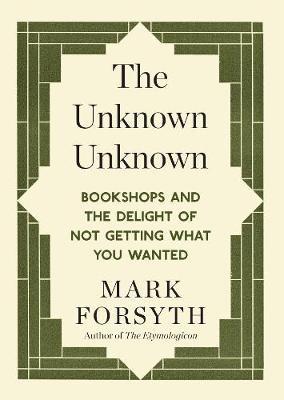 The Unknown Unknown - pr_87079