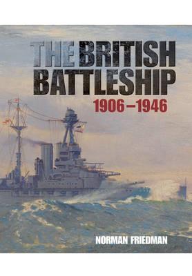 The British Battleship - pr_119844