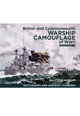 British and Commonwealth Warship Camouflage of WW II - pr_118503
