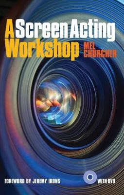 A Screen Acting Workshop (with DVD) - pr_287902