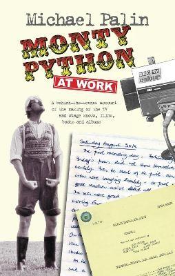 Monty Python at Work - pr_18335