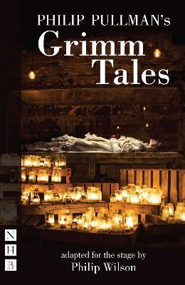 Philip Pullman's Grimm Tales (stage version) - pr_18320