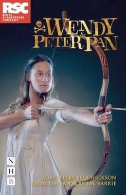 Wendy & Peter Pan -