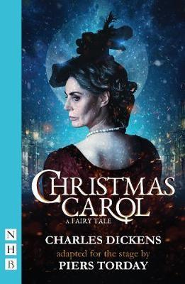 Christmas Carol: A Fairy Tale -