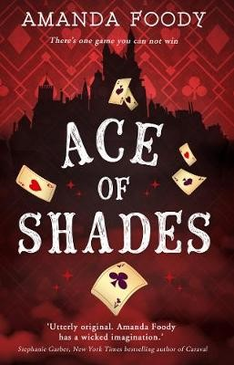 Ace Of Shades -