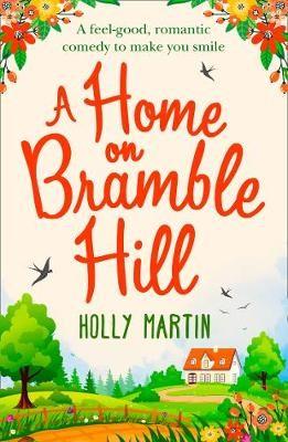 A Home On Bramble Hill - pr_38233