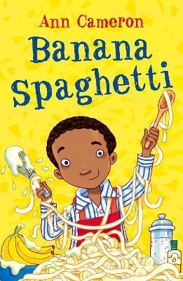 Banana Spaghetti - pr_61524