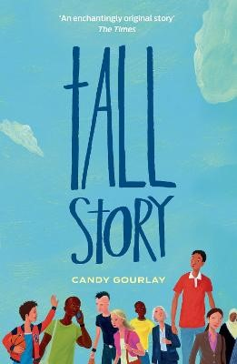 Tall Story -