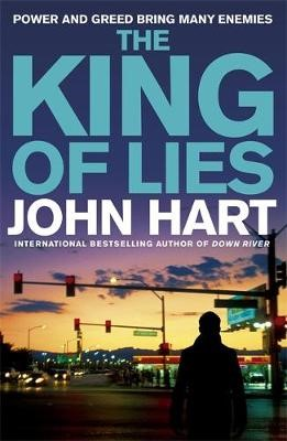 The King of Lies -