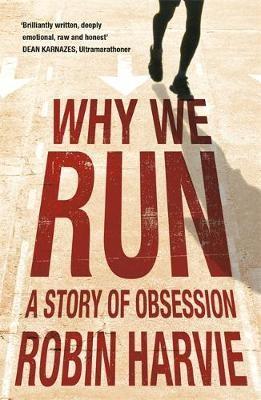 Why We Run -