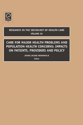 Care for Major Health Problems and Population Health Concerns - pr_85860