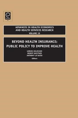 Beyond Health Insurance -