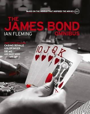 James Bond: Omnibus Volume 001 -