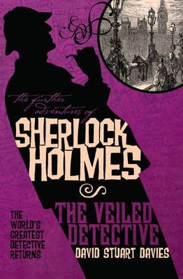 The Further Adventures of Sherlock Holmes - pr_237481