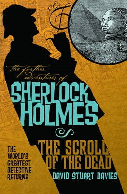 The Further Adventures of Sherlock Holmes - pr_237492