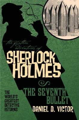 The Further Adventures of Sherlock Holmes - pr_237480