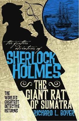 The Further Adventures of Sherlock Holmes - pr_237475