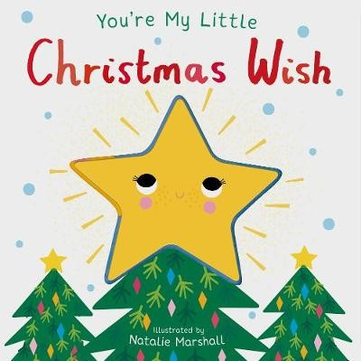 You're My Little Christmas Wish - pr_309973