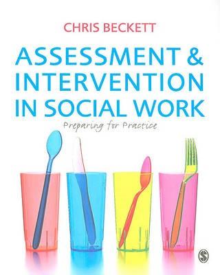 Assessment & Intervention in Social Work -