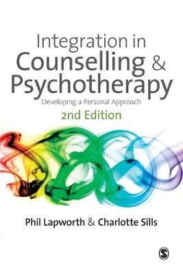 Integration in Counselling & Psychotherapy -