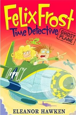 Felix Frost, Time Detective: Ghost Plane - pr_335047