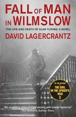 Fall of Man in Wilmslow -