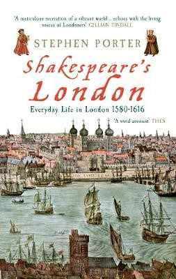 Shakespeare's London -