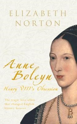 Anne Boleyn -