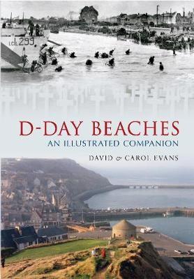 D-Day Beaches - pr_37754