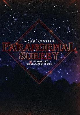 Paranormal Surrey - pr_37718
