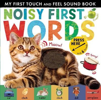Noisy First Words -
