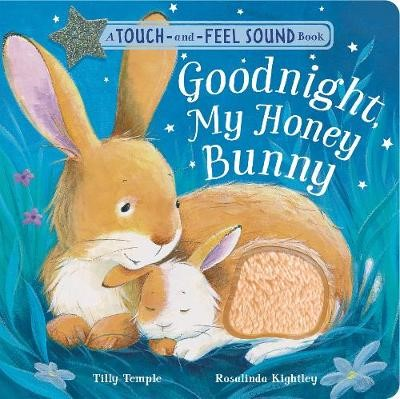Goodnight My Honey Bunny - pr_111644