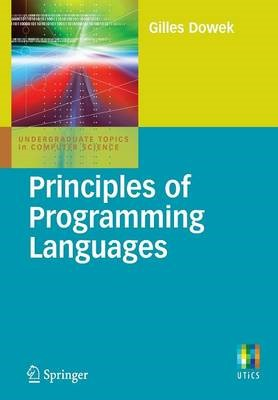 Principles of Programming Languages - pr_210597