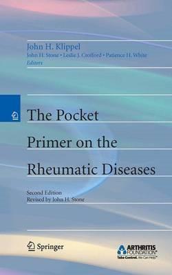 Pocket Primer on the Rheumatic Diseases - pr_32253