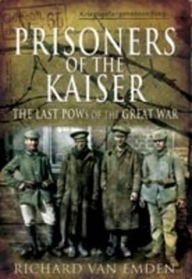 Prisoners of the Kaiser -