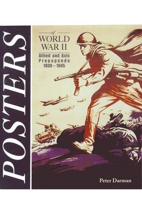 Posters of World War II: Allied and Axis Propaganda 1939-1945 - pr_250525