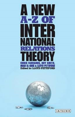 A New A-Z of International Relations Theory -