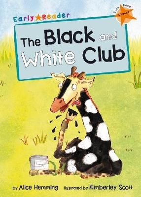 The Black and White Club - pr_208971