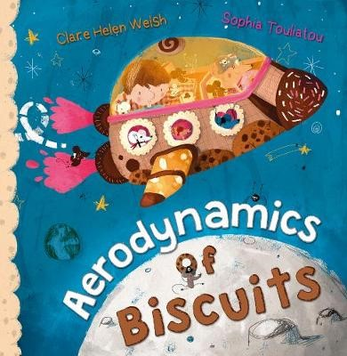 Aerodynamics of Biscuits - pr_208967