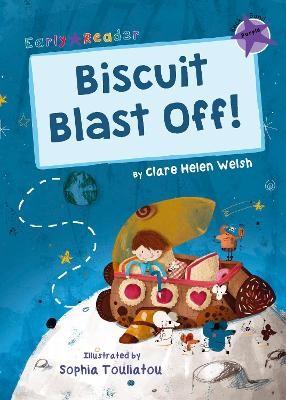 Biscuit Blast Off! - pr_208962