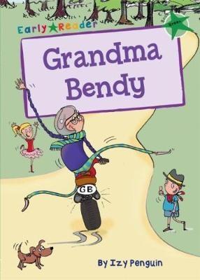 Grandma Bendy (Green Early Reader) - pr_209150