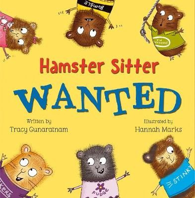 Hamster Sitter Wanted - pr_208968