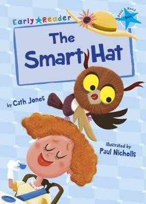 The Smart Hat (Early Reader) - pr_208976
