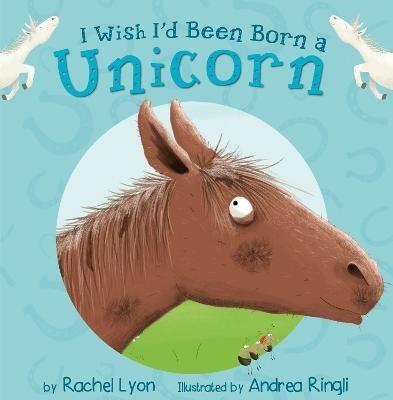 I Wish I'd Been Born a Unicorn - pr_37007