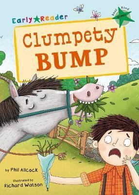 Clumpety Bump - pr_30849